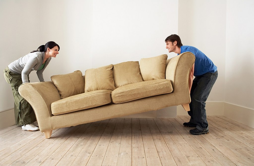 Nice 5 Tips To Deliver Furniture