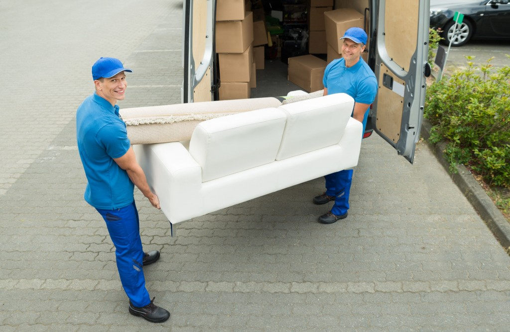 Superior Ultimate Guide On How To Deliver Furniture From Ikea, Costco And Other  Retail Stores