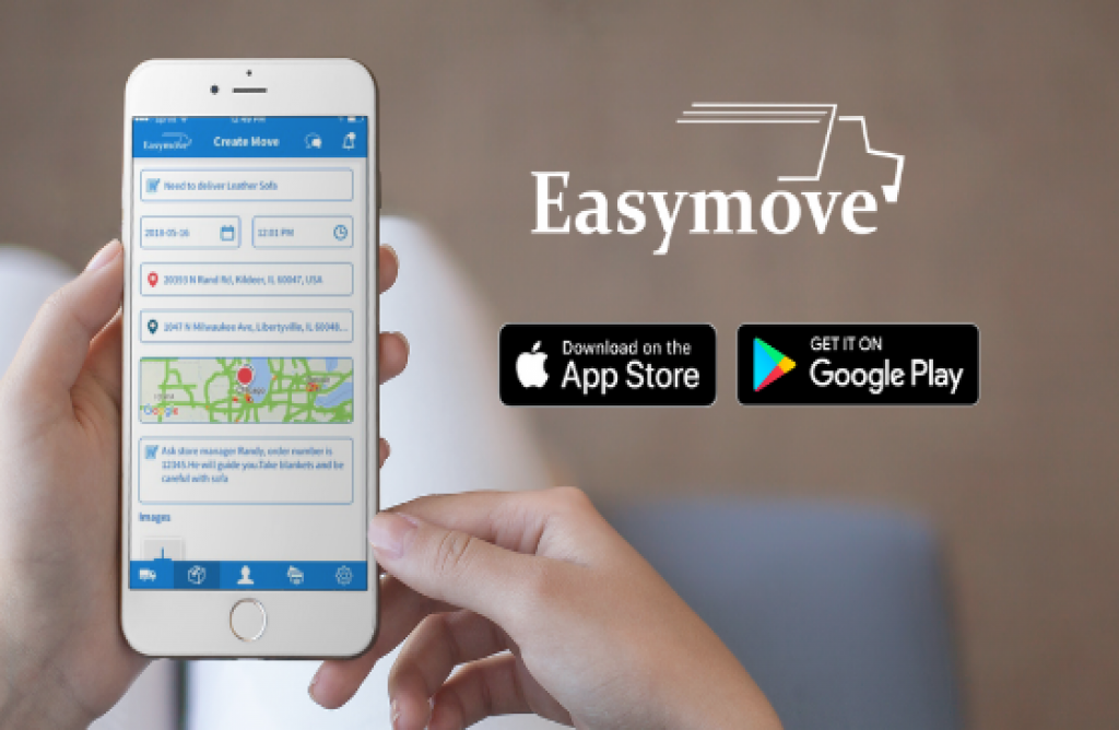 Easymove Delivery