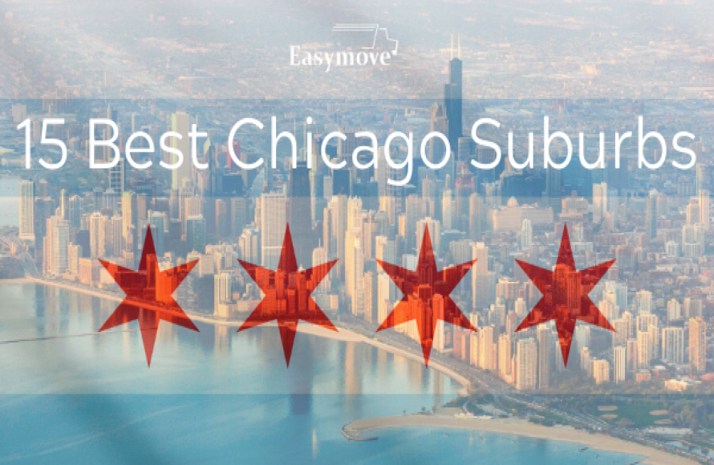 15 Best Chicago Suburbs for young families to live in [2020 Moving Guide | Updated]