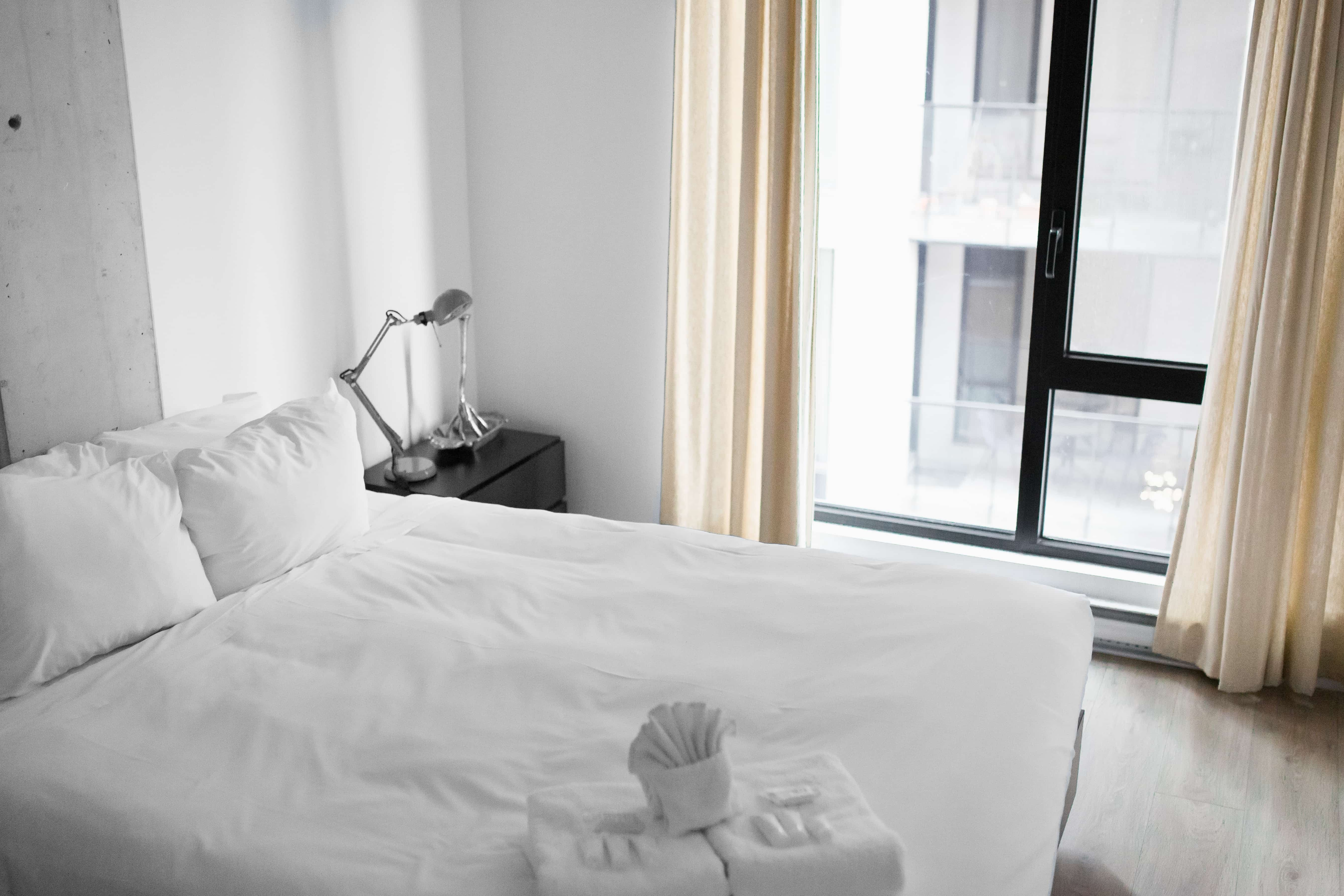 5 Life Hacks How To Clean A Mattress