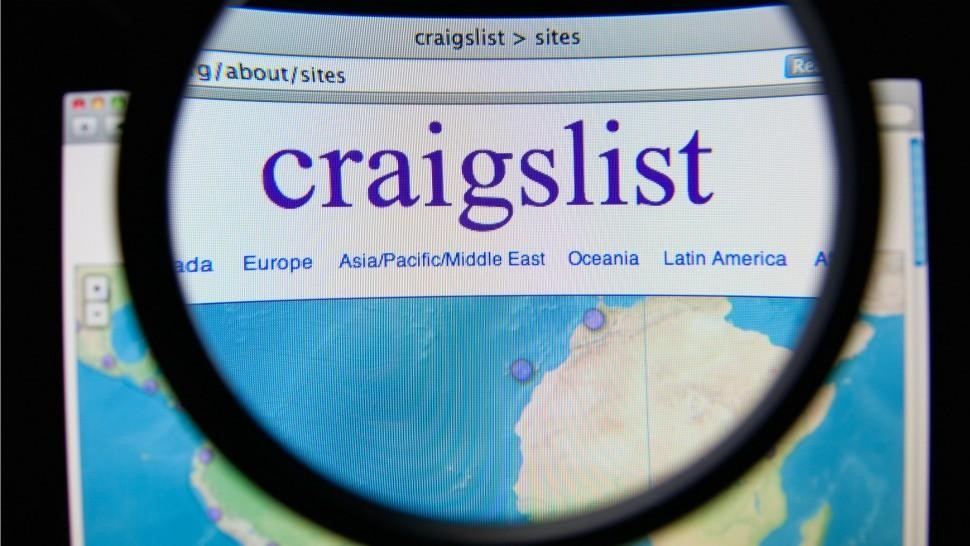 Top 10 Red Flags when Buying and Selling on Craigslist