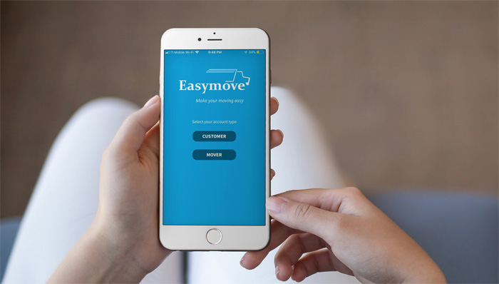 Easymove Moving App