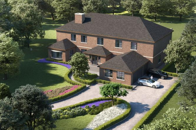 luxury homes in Glenview